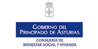 Consejeria Bienestar Social y Vivienda Asturias