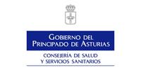 Consejería Salud y Servicios Sanitarios Asturias